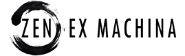 Zen Ex Machina logo